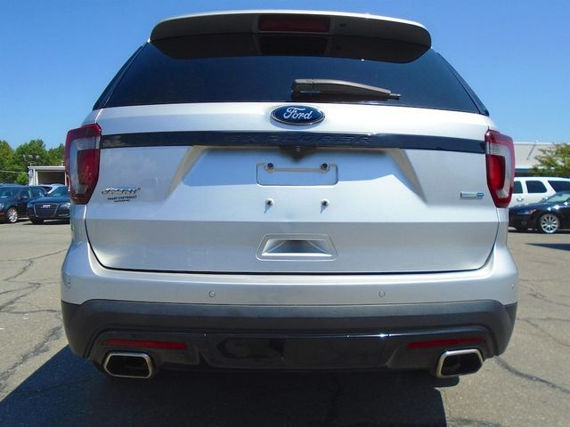 2016 Ford Explorer Sport Madison, NC 6