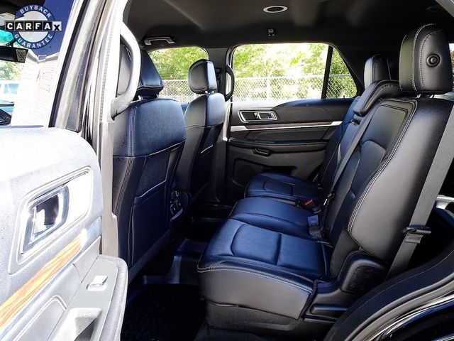 2016 Ford Explorer Limited Madison, NC 32