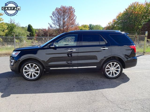 2016 Ford Explorer Limited Madison, NC 4