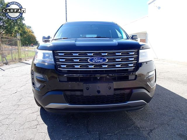 2016 Ford Explorer Limited Madison, NC 6