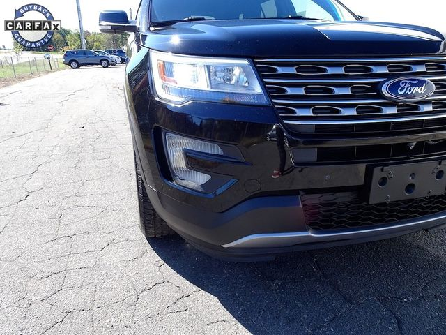 2016 Ford Explorer Limited Madison, NC 7
