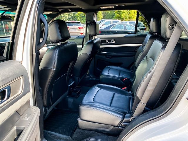 2016 Ford Explorer XLT Madison, NC 20