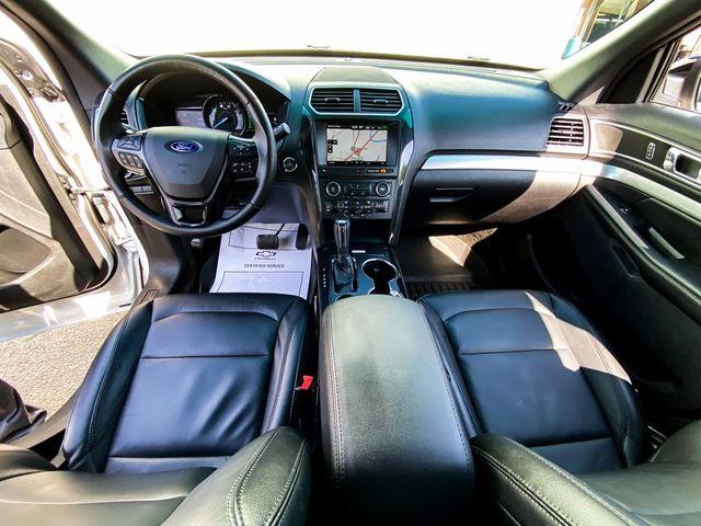 2016 Ford Explorer XLT Madison, NC 21