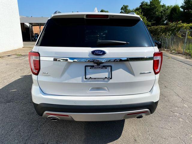 2016 Ford Explorer XLT Madison, NC 2