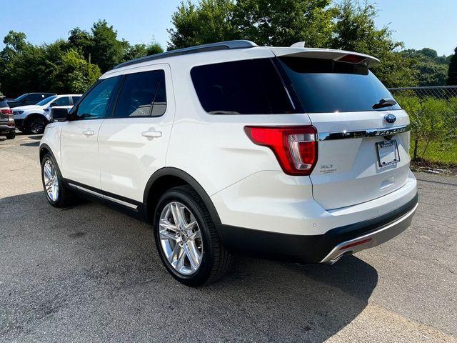 2016 Ford Explorer XLT Madison, NC 3