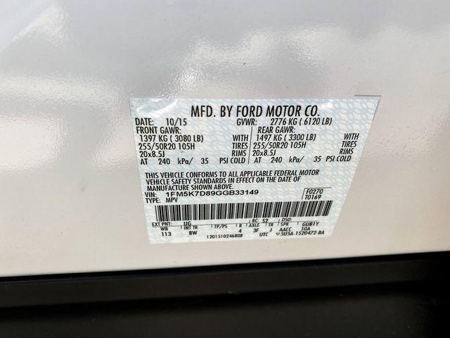 2016 Ford Explorer XLT Madison, NC 39