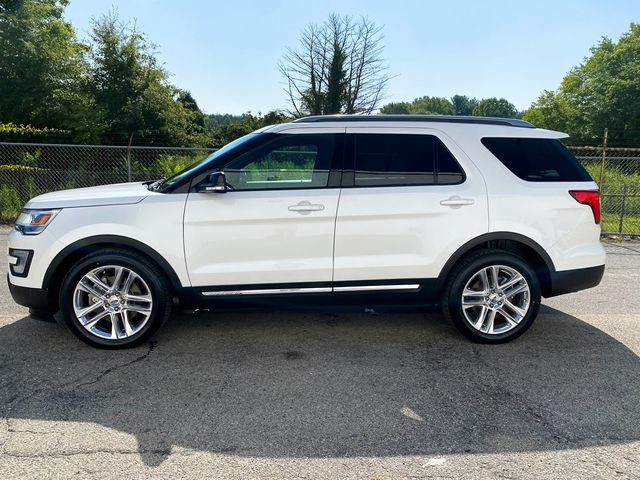 2016 Ford Explorer XLT Madison, NC 4