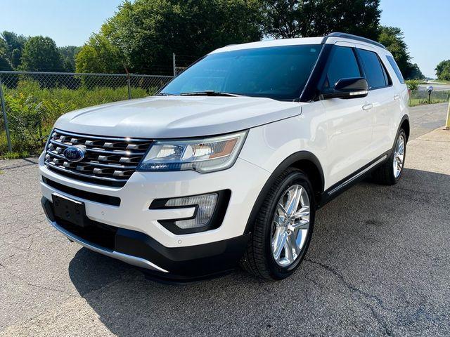 2016 Ford Explorer XLT Madison, NC 5