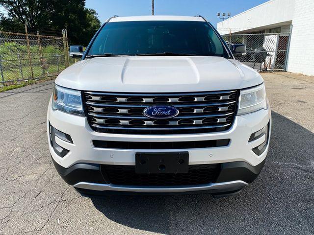2016 Ford Explorer XLT Madison, NC 6