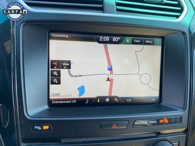 2016 Ford Explorer XLT Madison, NC 14
