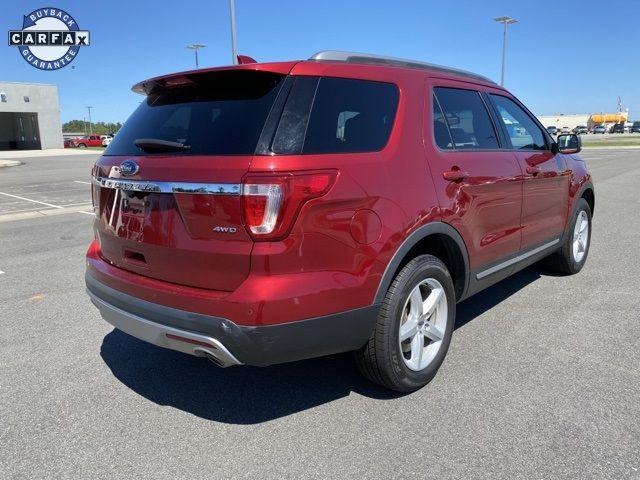 2016 Ford Explorer XLT Madison, NC 1