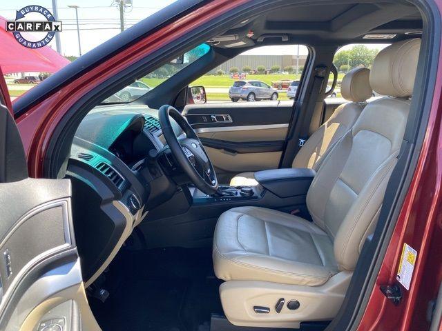 2016 Ford Explorer XLT Madison, NC 24