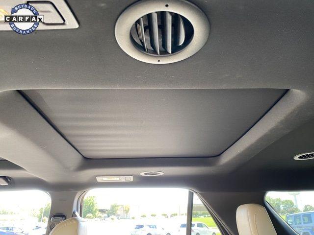2016 Ford Explorer XLT Madison, NC 31