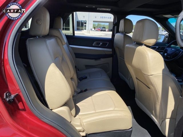2016 Ford Explorer XLT Madison, NC 33