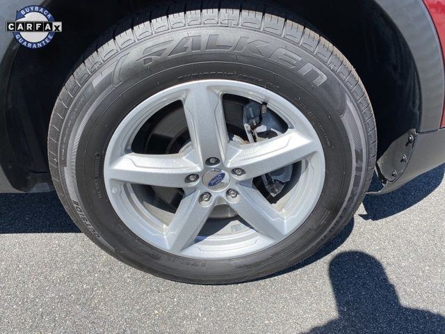2016 Ford Explorer XLT Madison, NC 8