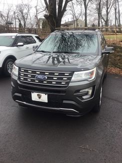 2016 Ford Explorer XLT in Mansfield, OH 44903