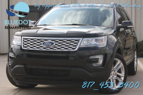 2016 Ford EXPLORER XLT | 4WD NAVIGATION-20