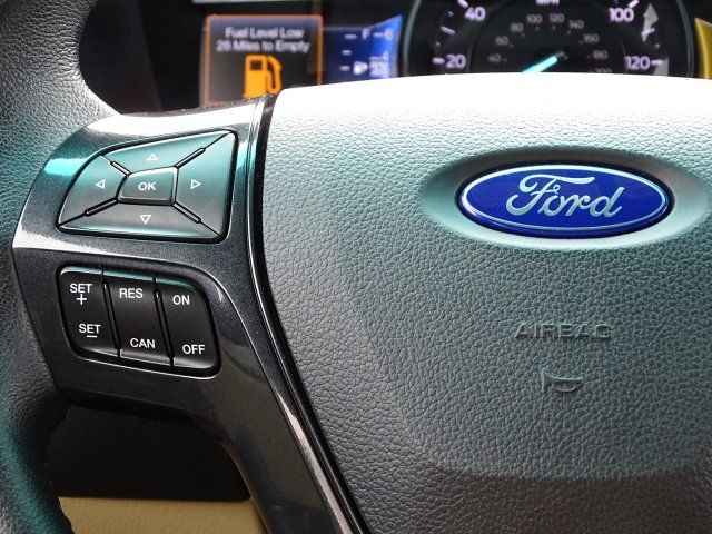 2016 Ford Explorer XLT in Marble Falls, TX 78654