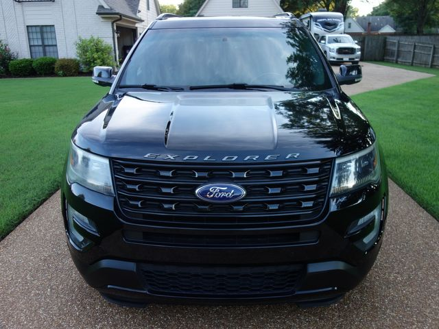 2016 Ford Explorer Sport in Marion, AR 72364