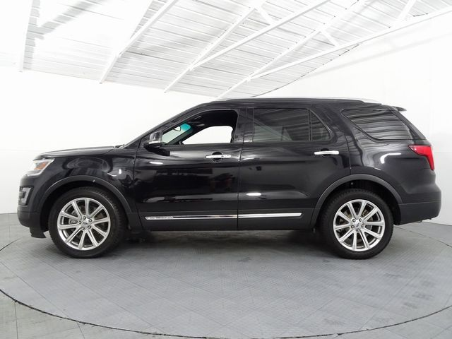 2016 Ford Explorer Limited in McKinney, Texas 75070