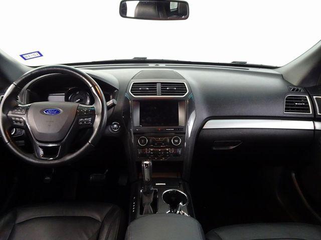 2016 Ford Explorer XLT in McKinney, Texas 75070