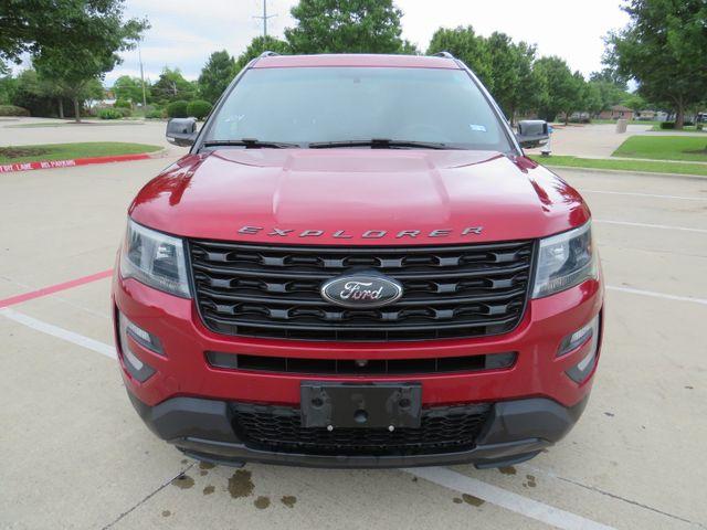 2016 Ford Explorer Sport in McKinney, Texas 75070