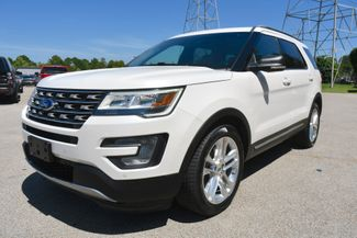2016 Ford Explorer XLT in Memphis, Tennessee 38128