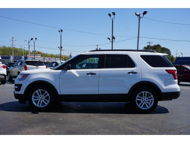 2016 Ford Explorer Base in Memphis, Tennessee 38115