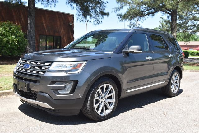 2016 Ford Explorer Limited in Memphis, Tennessee 38128