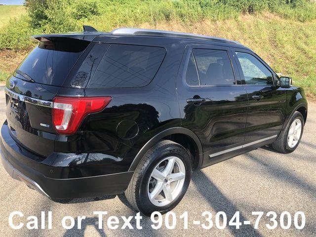 2016 Ford Explorer XLT in Memphis, TN 38115
