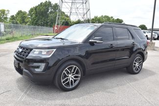 2016 Ford Explorer Sport in Memphis, Tennessee 38128