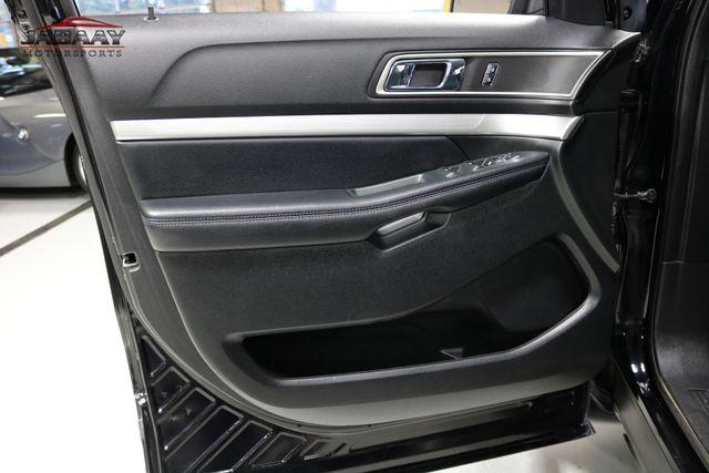 2016 Ford Explorer XLT Merrillville, Indiana 28