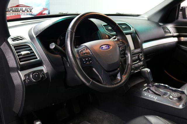 2016 Ford Explorer XLT Merrillville, Indiana 8