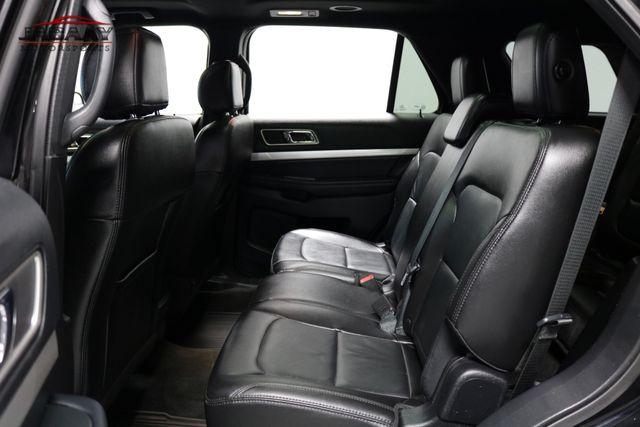 2016 Ford Explorer XLT Merrillville, Indiana 11