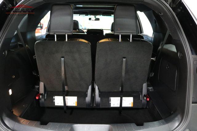 2016 Ford Explorer XLT Merrillville, Indiana 13