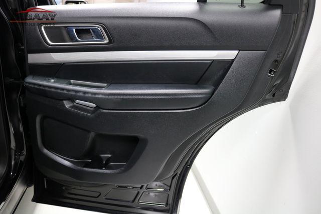 2016 Ford Explorer XLT Merrillville, Indiana 31