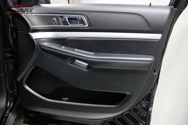 2016 Ford Explorer XLT Merrillville, Indiana 29