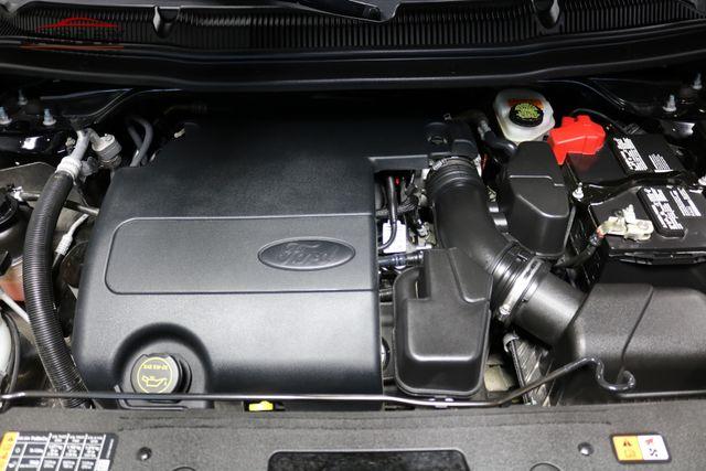 2016 Ford Explorer XLT Merrillville, Indiana 7