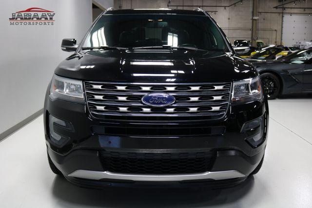 2016 Ford Explorer XLT Merrillville, Indiana 6