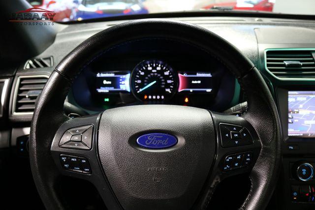 2016 Ford Explorer XLT Merrillville, Indiana 19