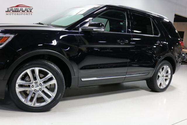 2016 Ford Explorer XLT Merrillville, Indiana 34