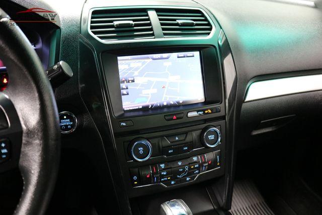 2016 Ford Explorer XLT Merrillville, Indiana 21