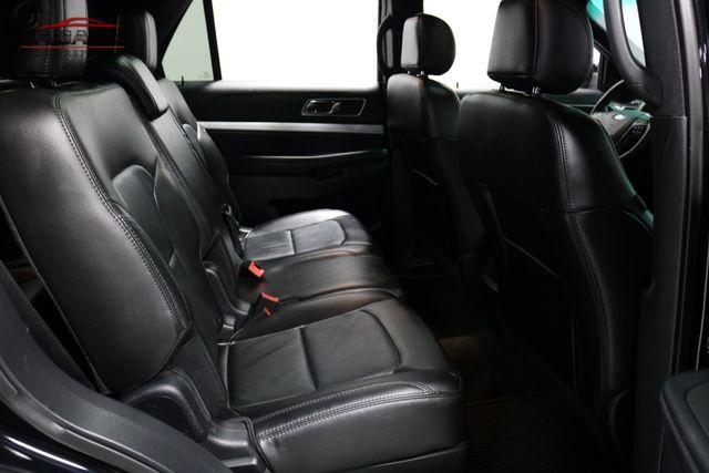 2016 Ford Explorer XLT Merrillville, Indiana 15