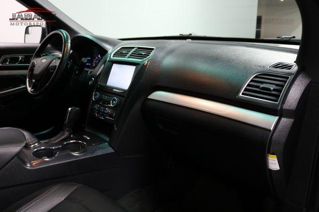 2016 Ford Explorer XLT Merrillville, Indiana 18