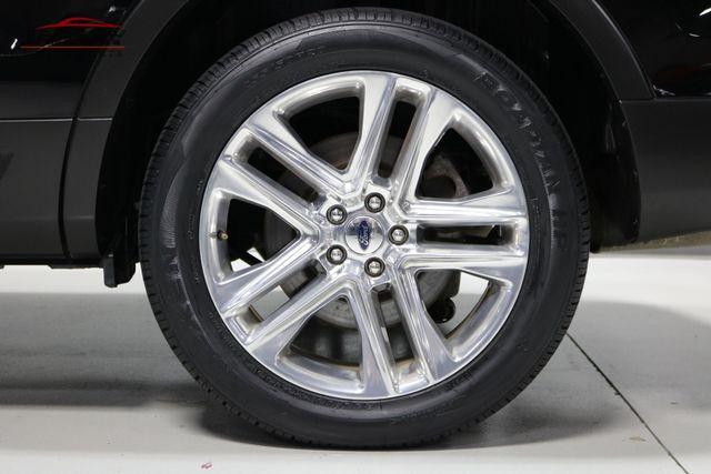 2016 Ford Explorer XLT Merrillville, Indiana 46