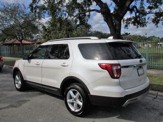 2016 Ford Explorer XLT Miami, Florida 2