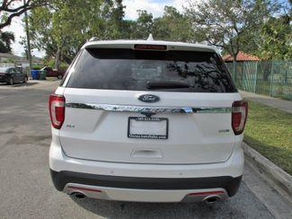 2016 Ford Explorer XLT Miami, Florida 3