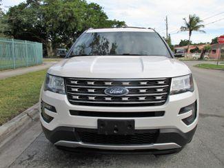 2016 Ford Explorer XLT Miami, Florida 6