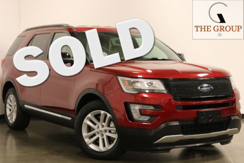 2016 Ford Explorer XLT in Mansfield