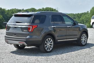 2016 Ford Explorer Limited Naugatuck, Connecticut 4